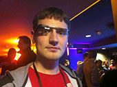 Piotr at Conference 3